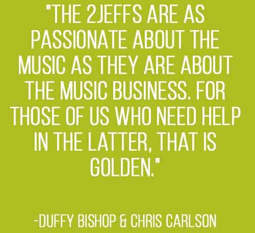 Duffy quote