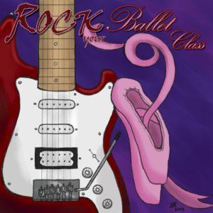 Rock Ballet Class